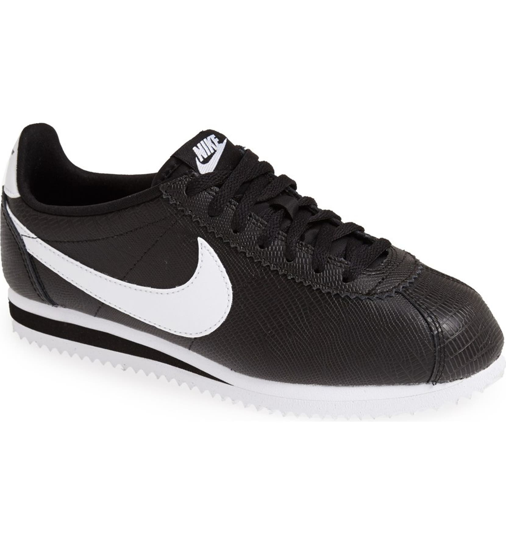 huge discount 2207a e22dd 'Classic Cortez' Leather Sneaker