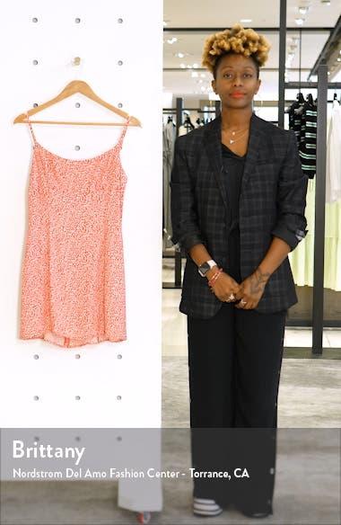 Yasmin Sundress, sales video thumbnail
