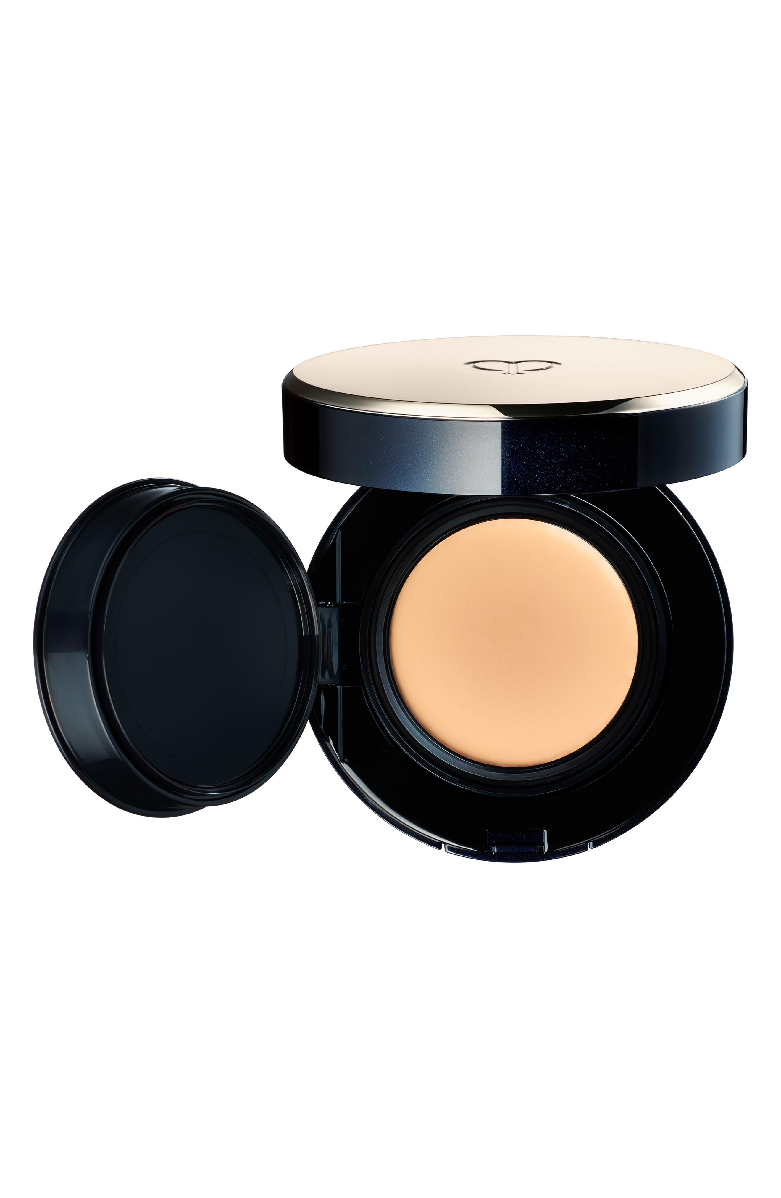 ,                             Radiant Cream to Powder Foundation SPF 24,                             Alternate thumbnail 4, color,                             I10 - VERY LIGHT IVORY