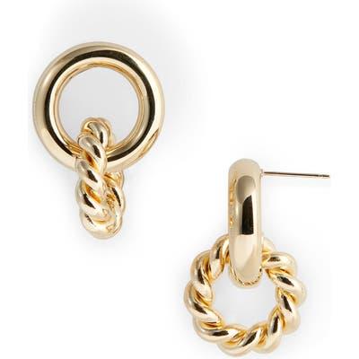 Laura Lombardi Duo Earrings