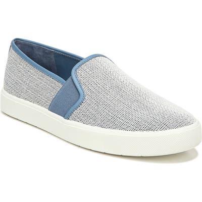 Vince Blair 5 Slip-On Sneaker, Blue