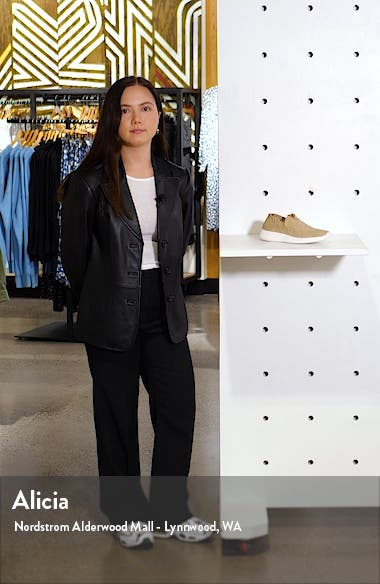 Lorna Slip-On Sneaker, sales video thumbnail