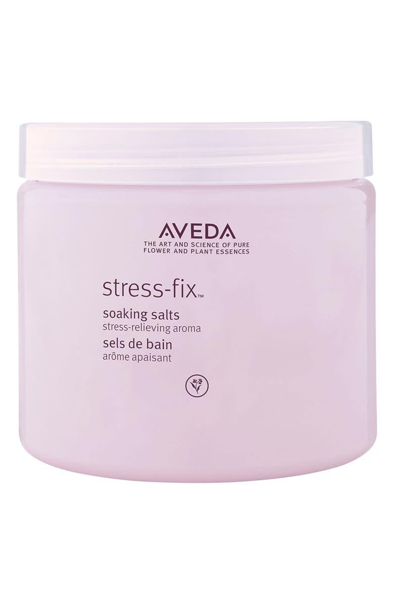 AVEDA stress-fix<sup>™</sup> Soaking Salts, Main, color, NO COLOR