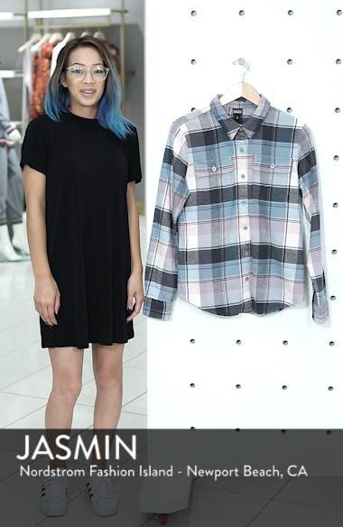 Fjord Flannel Shirt, sales video thumbnail