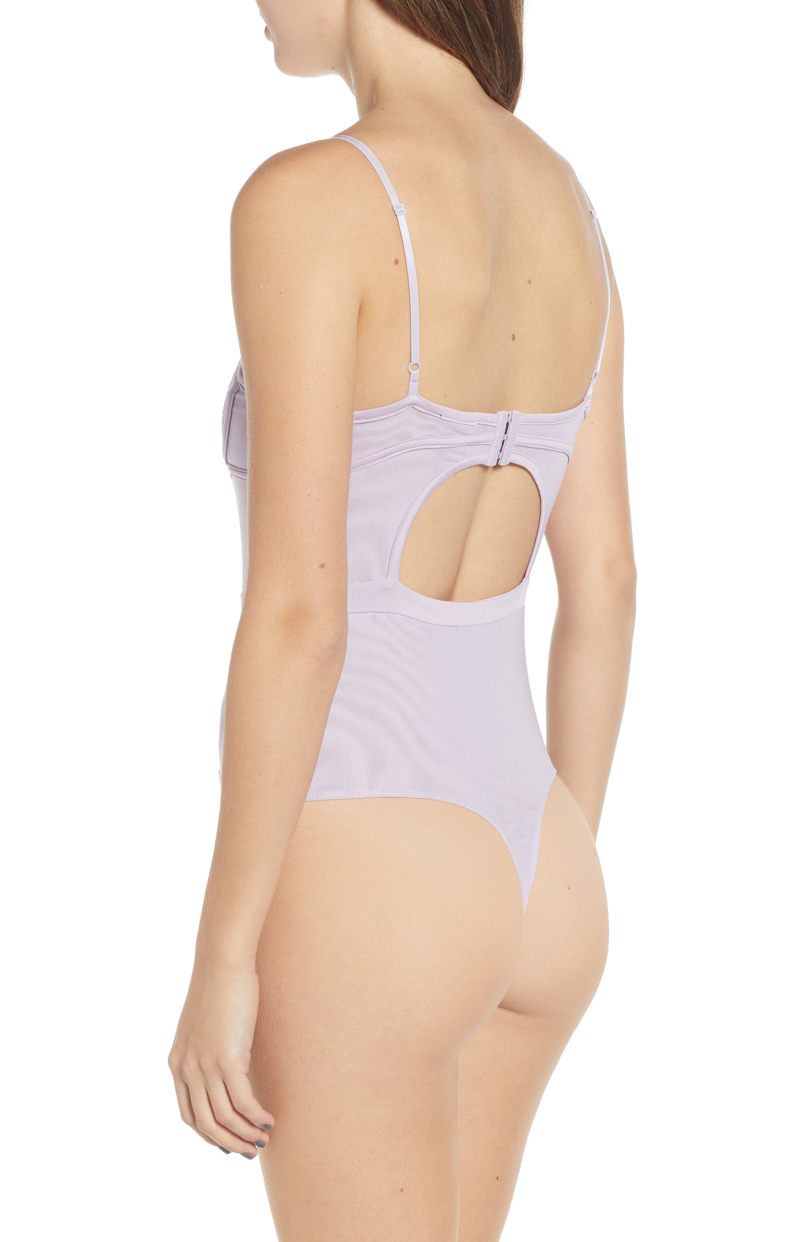 ,                             Lace Bodysuit,                             Alternate thumbnail 22, color,                             505