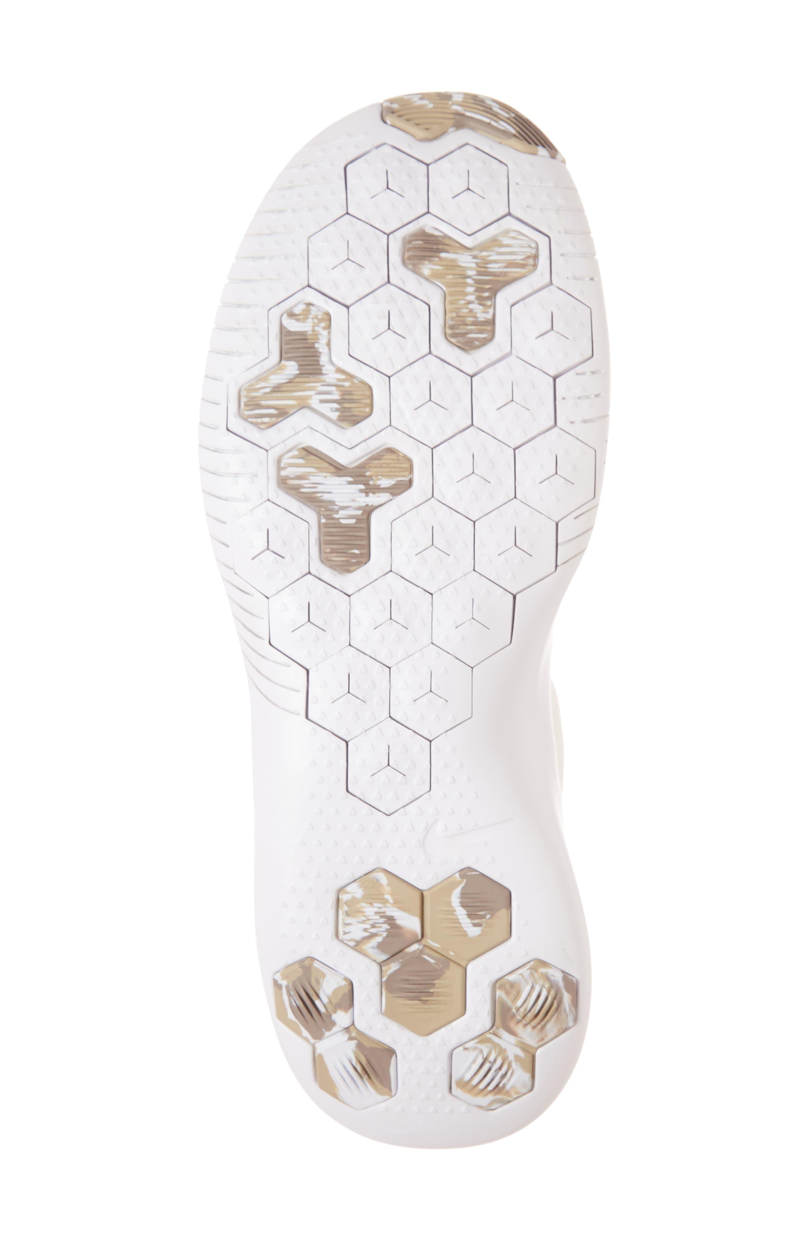 ,                             Free TR Flyknit 3 Training Shoe,                             Alternate thumbnail 53, color,                             101