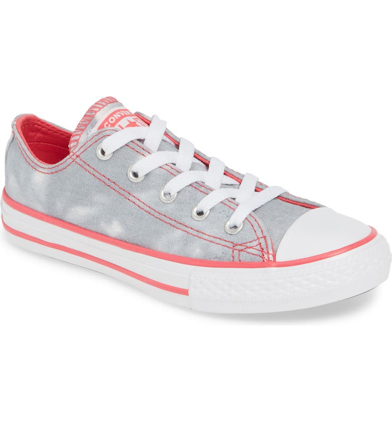 Converse Chuck Taylor® All Star® Low Top Sneaker (Toddler