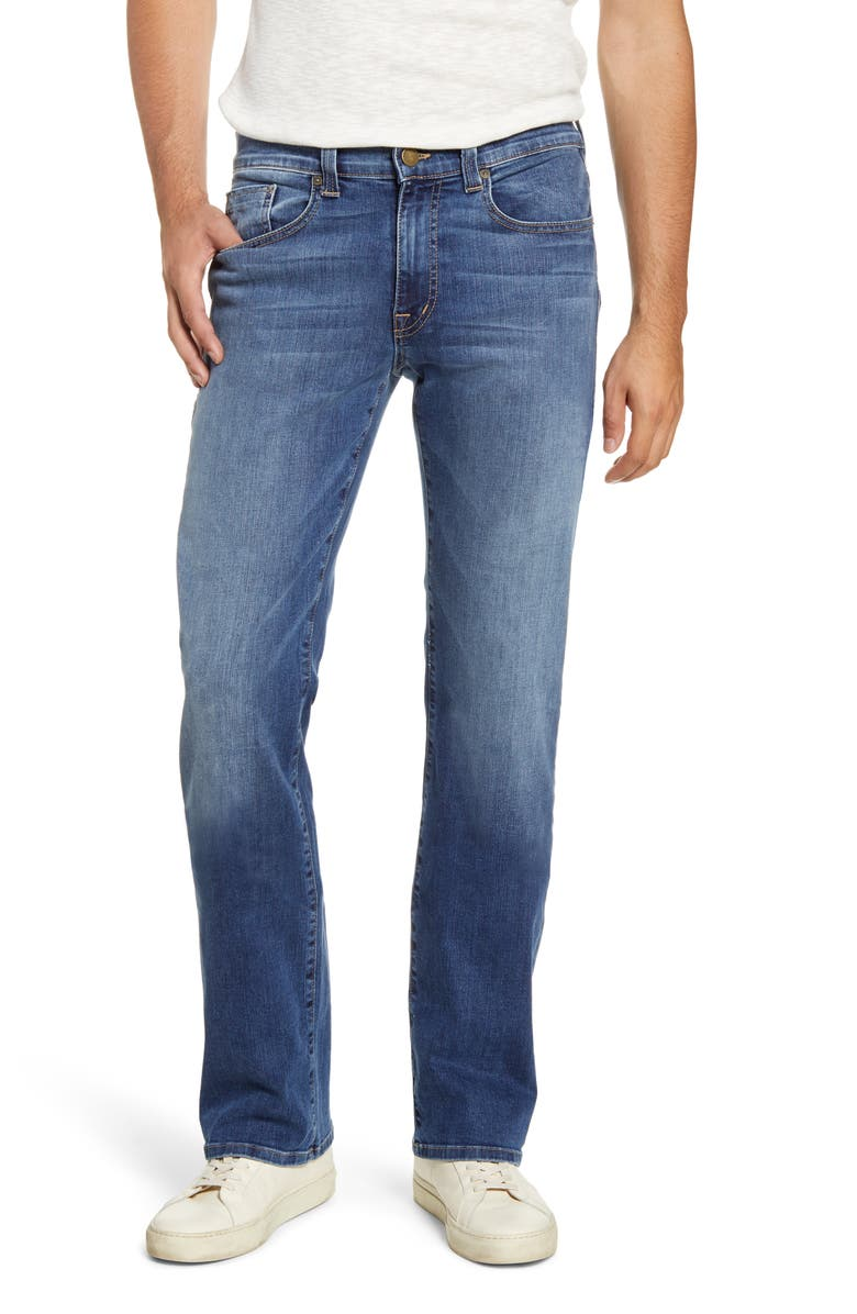 FIDELITY DENIM 50-11 Relaxed Fit Jeans, Main, color, WESTCHESTER
