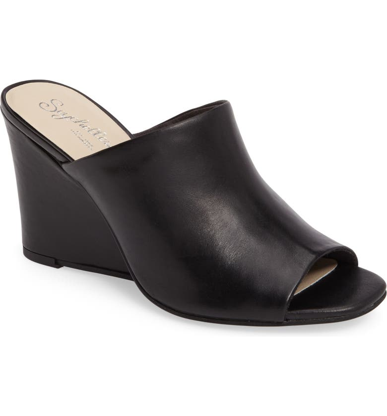 SEYCHELLES Affirmation Mule, Main, color, 001