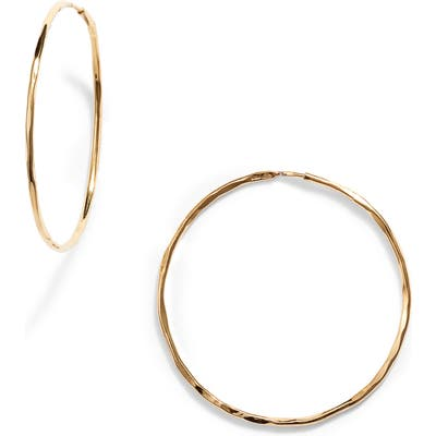Karen London Antony Hoop Earrings