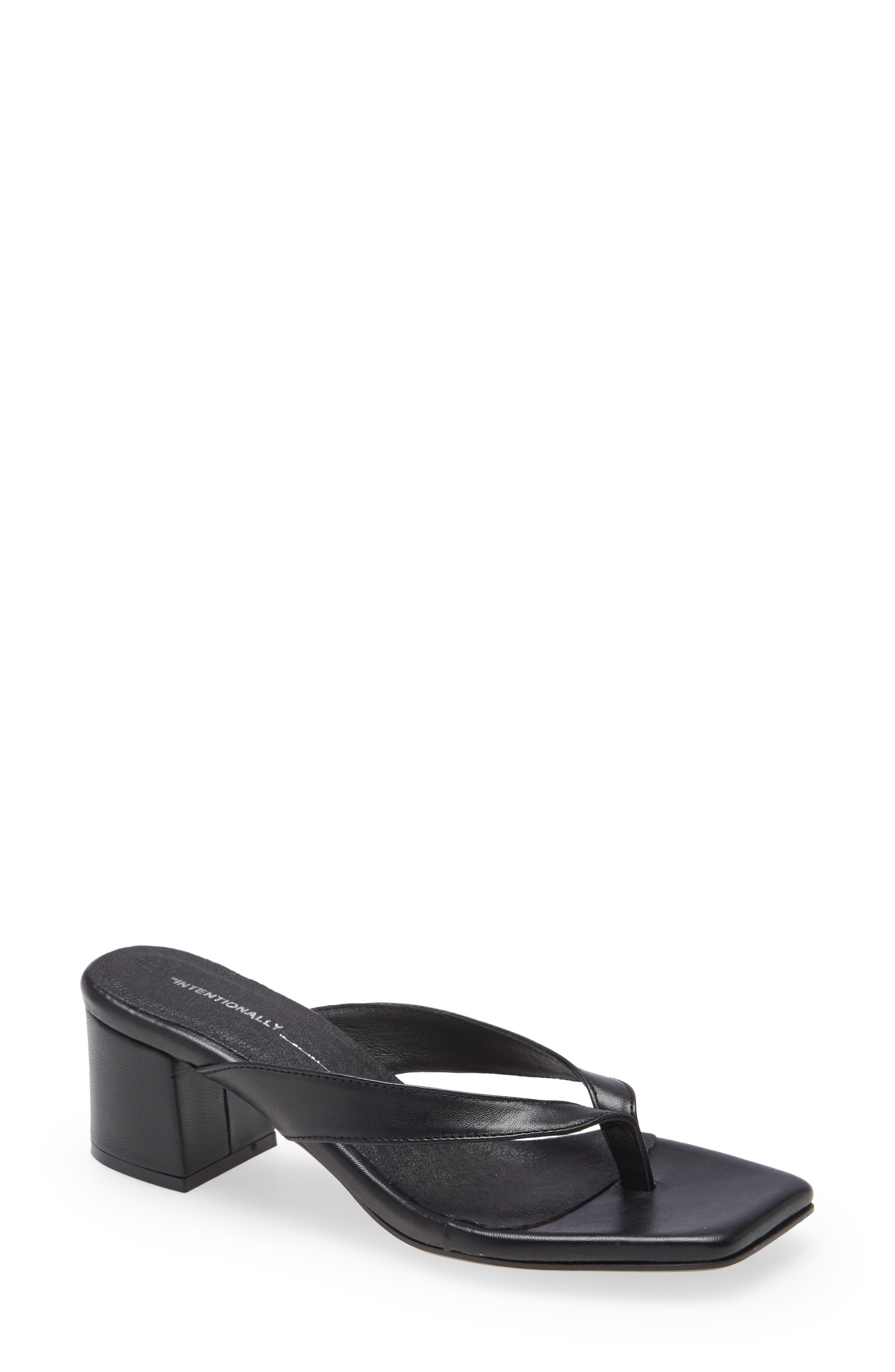 Tea Slide Sandal