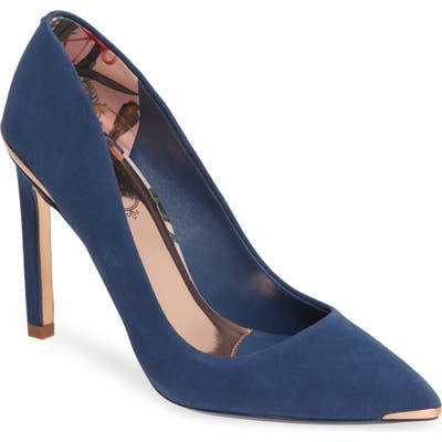Ted Baker London Melnis Pump - Blue