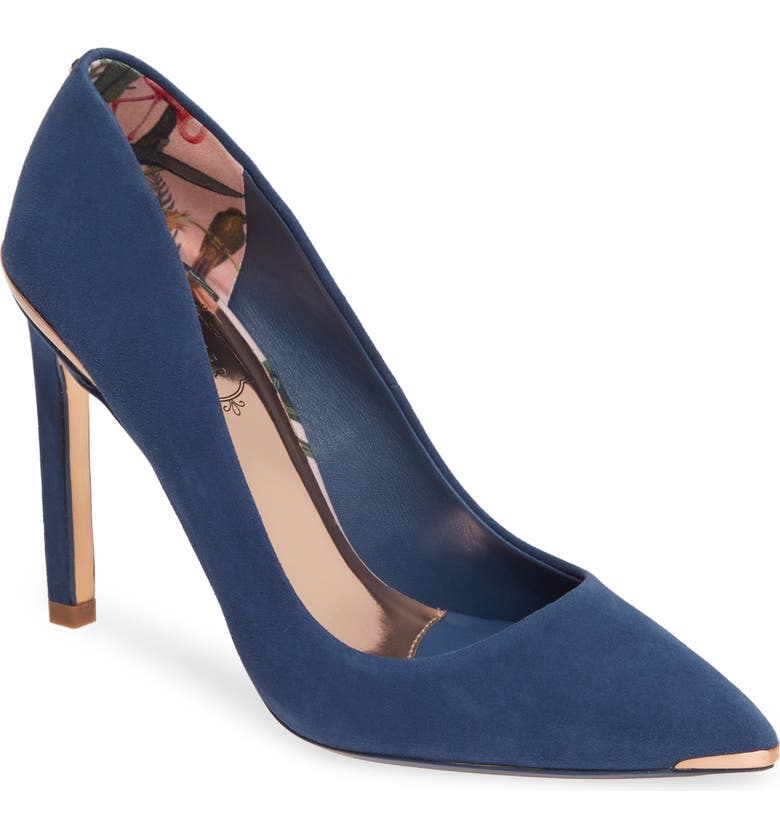 Ted Baker London Melnis Pump Women
