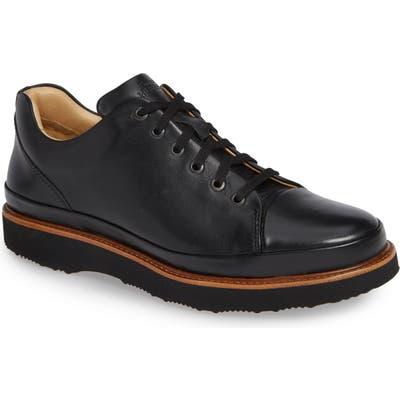 Samuel Hubbard Dress Fast Plain Toe Oxford, Black