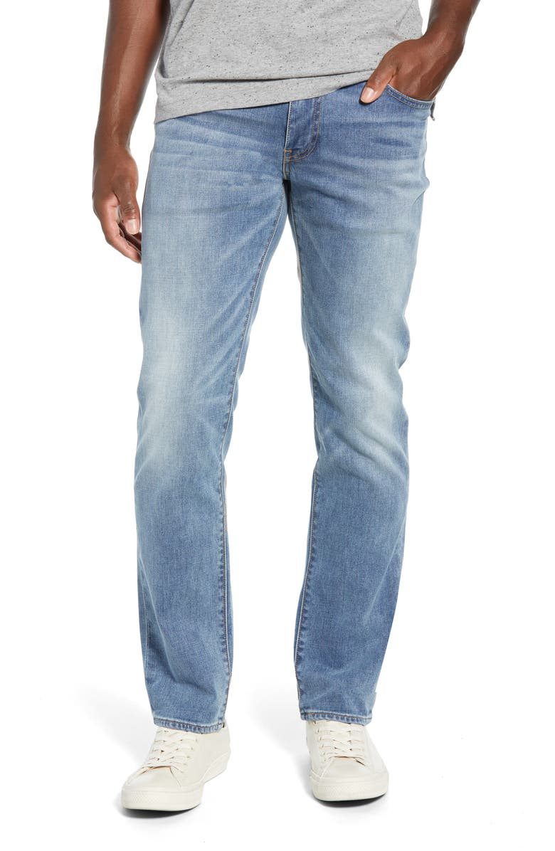 LEVI'S<SUP>®</SUP> 511<sup>™</sup> Slim Fit Jeans, Main, color, 423