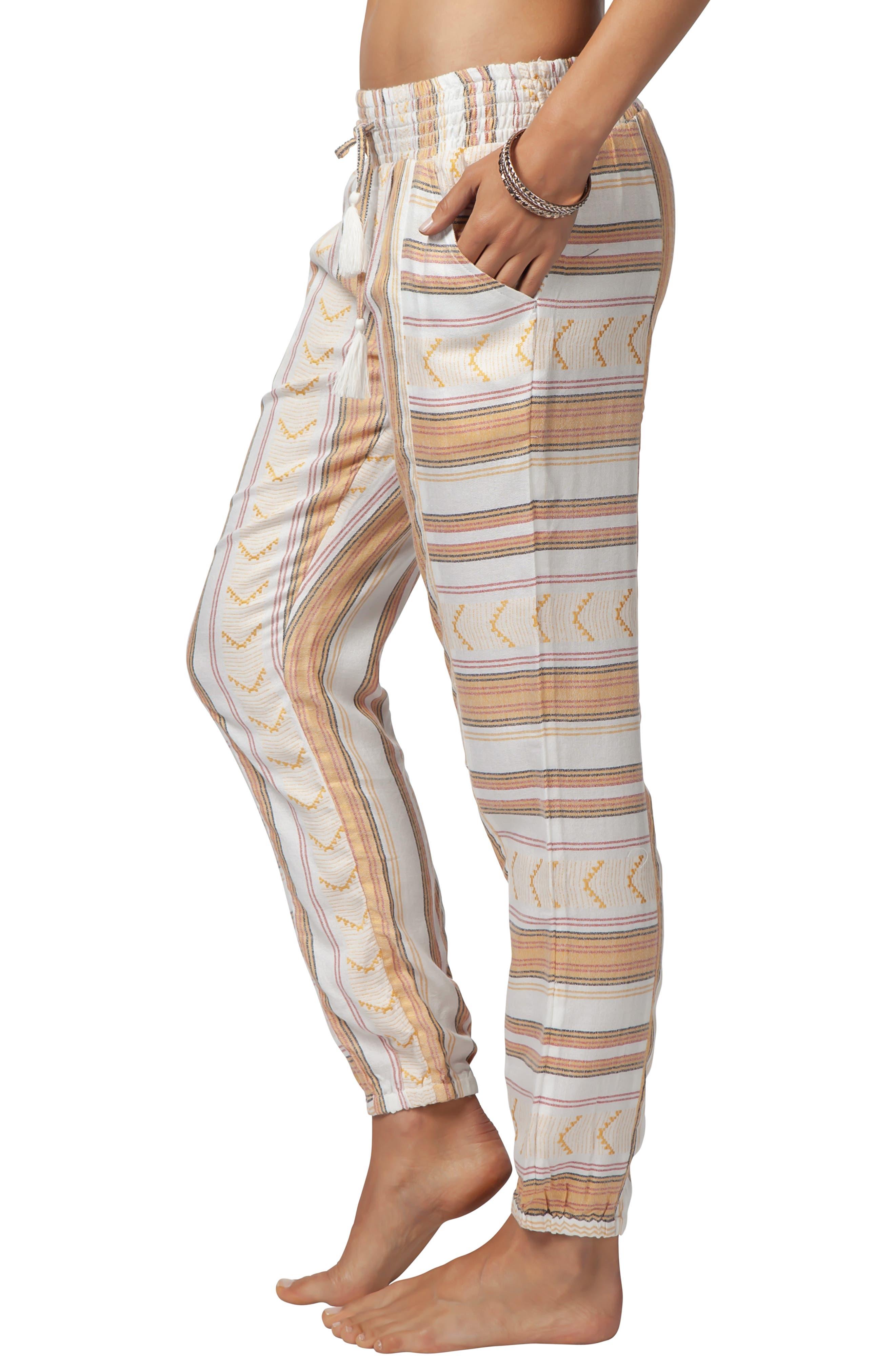 Rip Curl Juniors Southwest Printed Sweat Pant