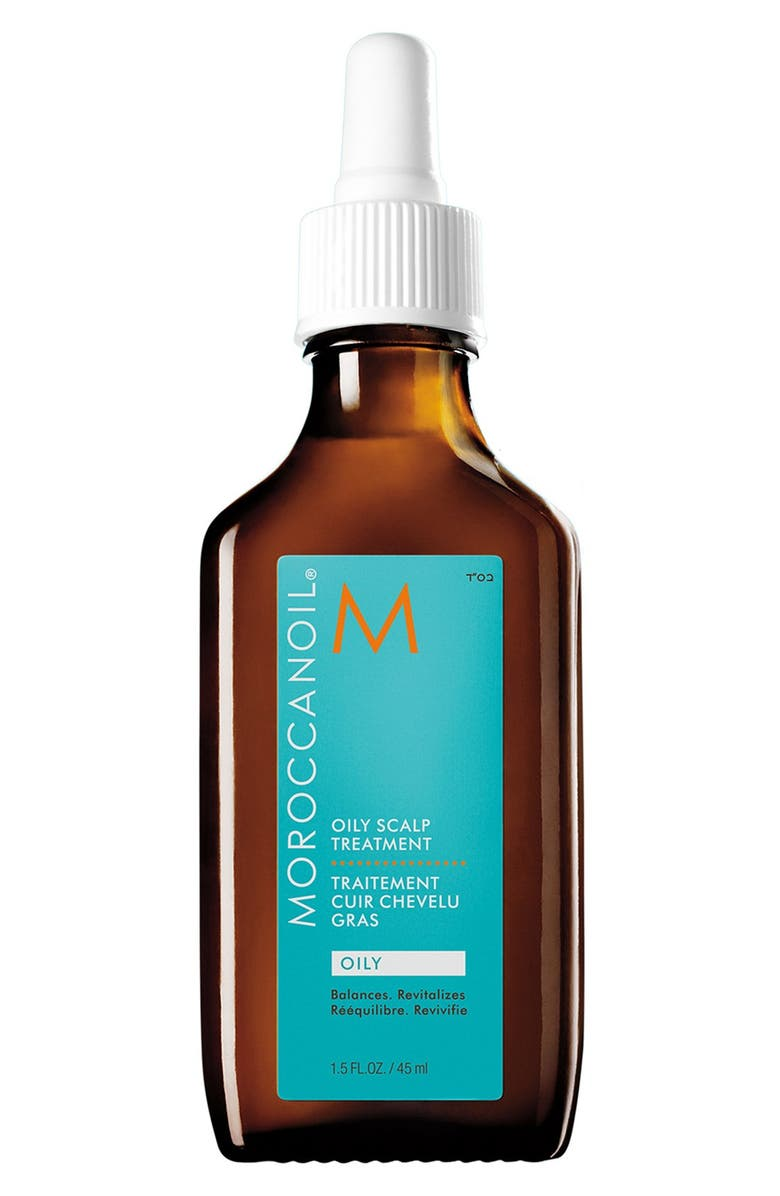 MOROCCANOIL<SUP>®</SUP> Oily Scalp Treatment, Main, color, NO COLOR