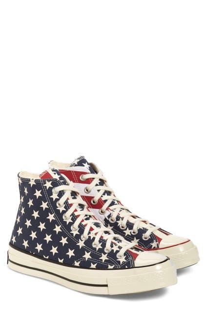 Image of Converse Chuck 70 Restructure Hi Top Sneaker
