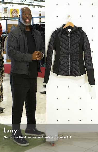 Quilted Performance Jacket, sales video thumbnail
