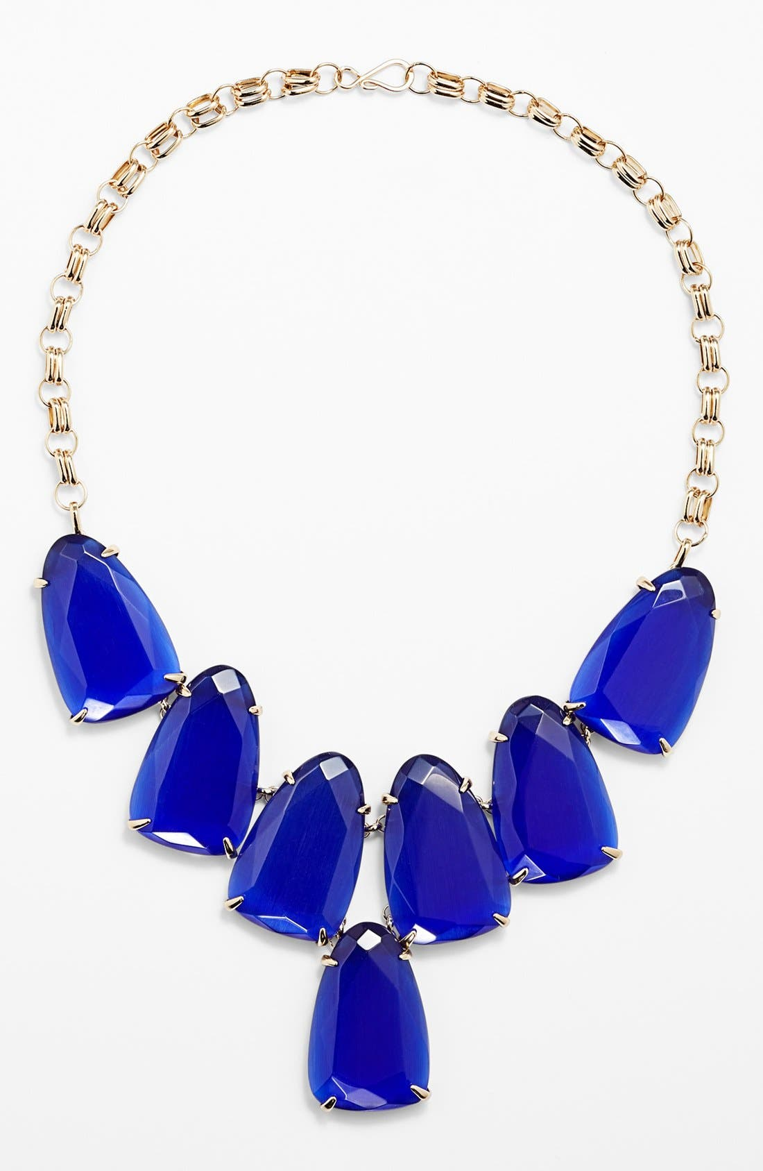 ,                             Harlow Necklace,                             Alternate thumbnail 77, color,                             420
