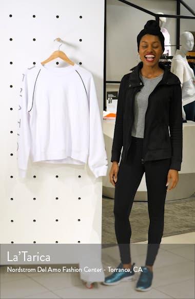 Highline Sweatshirt, sales video thumbnail