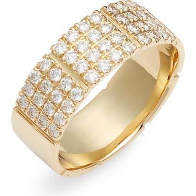 Bony Levy Katherine Pave Diamond Ring (Nordstrom Exclusive)