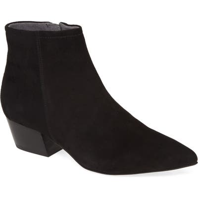 Seychelles What You Need Bootie, Black