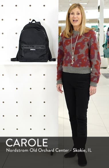 'Le Pliage Neo' Nylon Backpack, sales video thumbnail