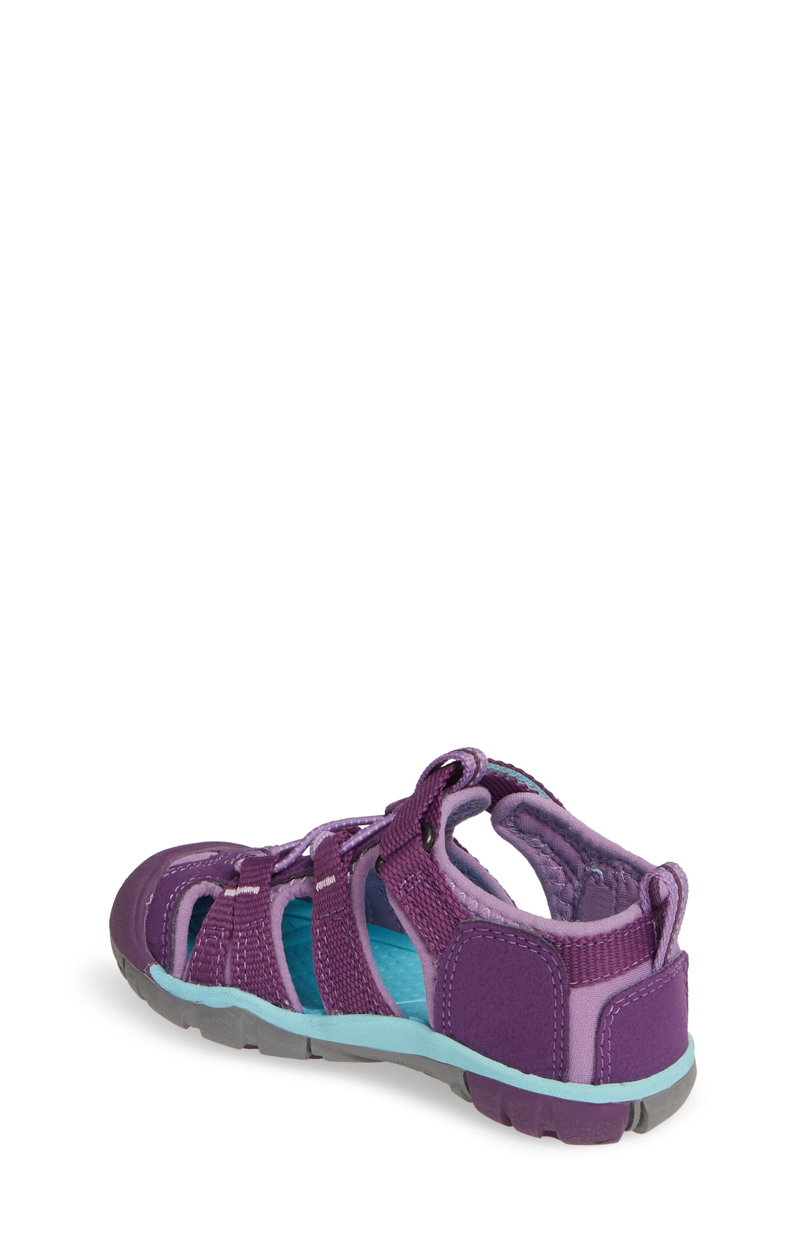 ,                             'Seacamp II' Water Friendly Sandal,                             Alternate thumbnail 59, color,                             509