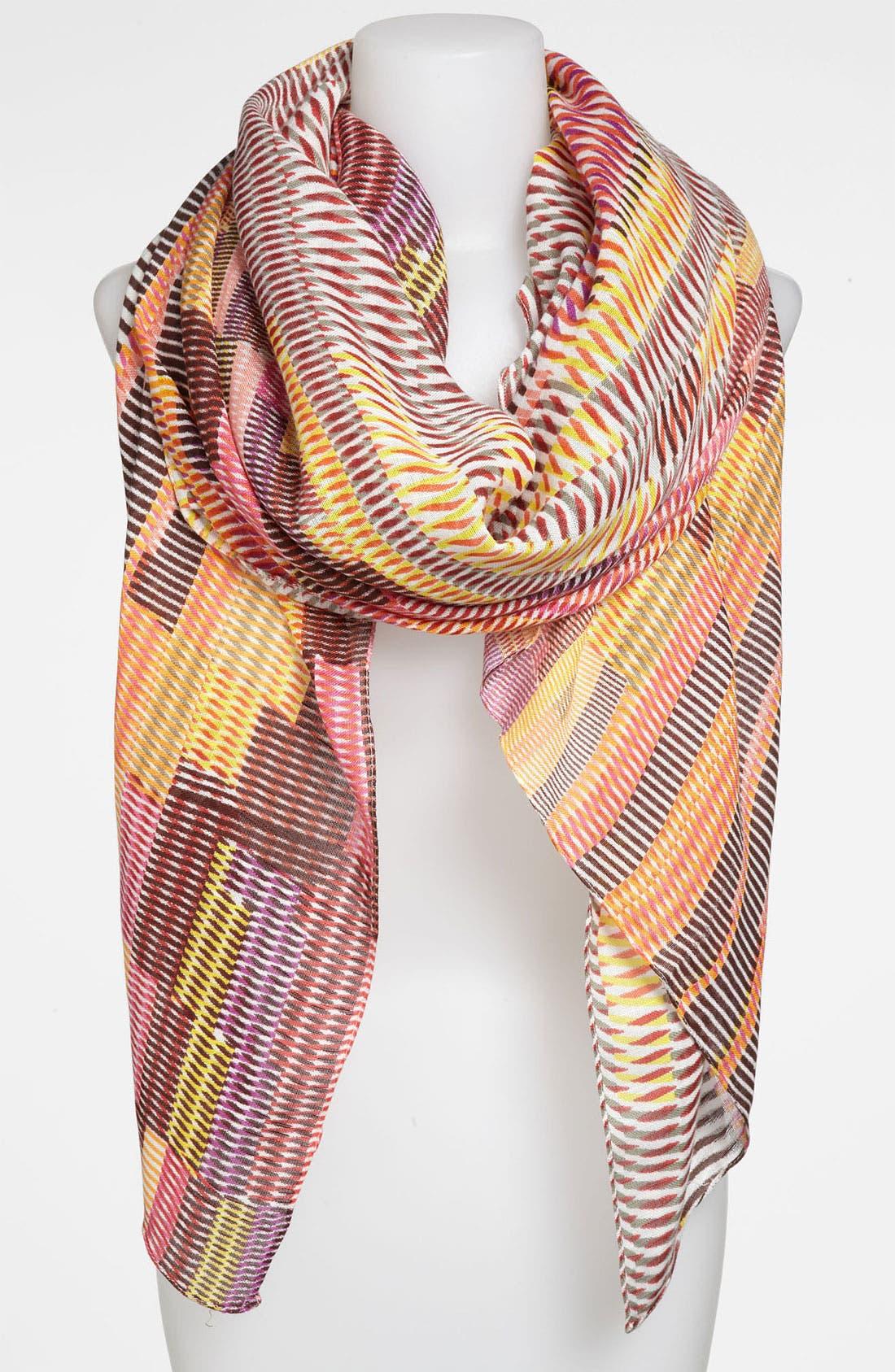 ,                             'Loco' Stripe Wrap,                             Main thumbnail 5, color,                             650