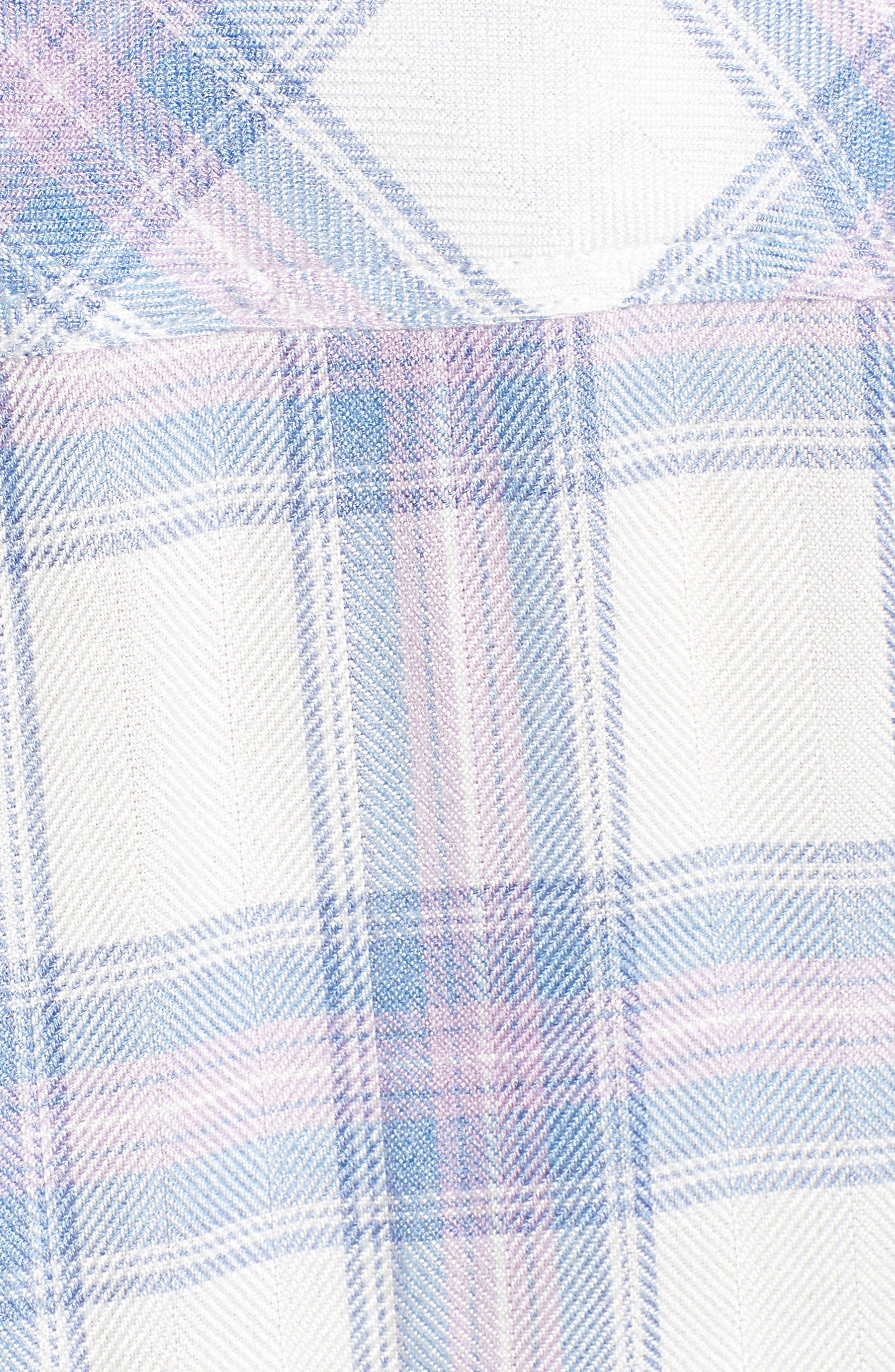 ,                             Hunter Plaid Shirt,                             Alternate thumbnail 68, color,                             113