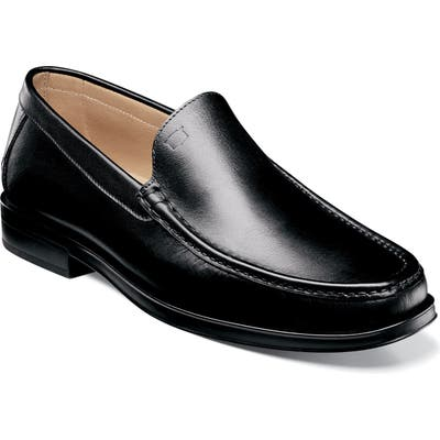 Florsheim Imperial Palace Venetian Loafer, Black