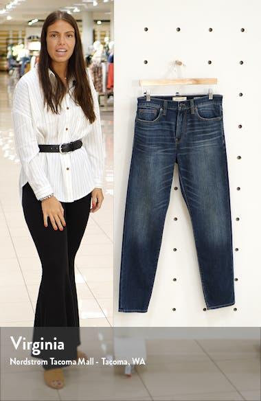 Athletic Slim Everyday Flex Jeans, sales video thumbnail