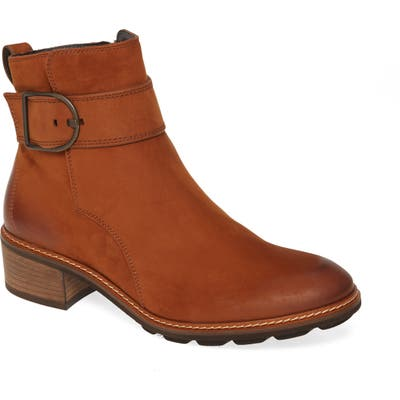 Paul Green Cimarron Bootie, US / 6.5UK - Brown