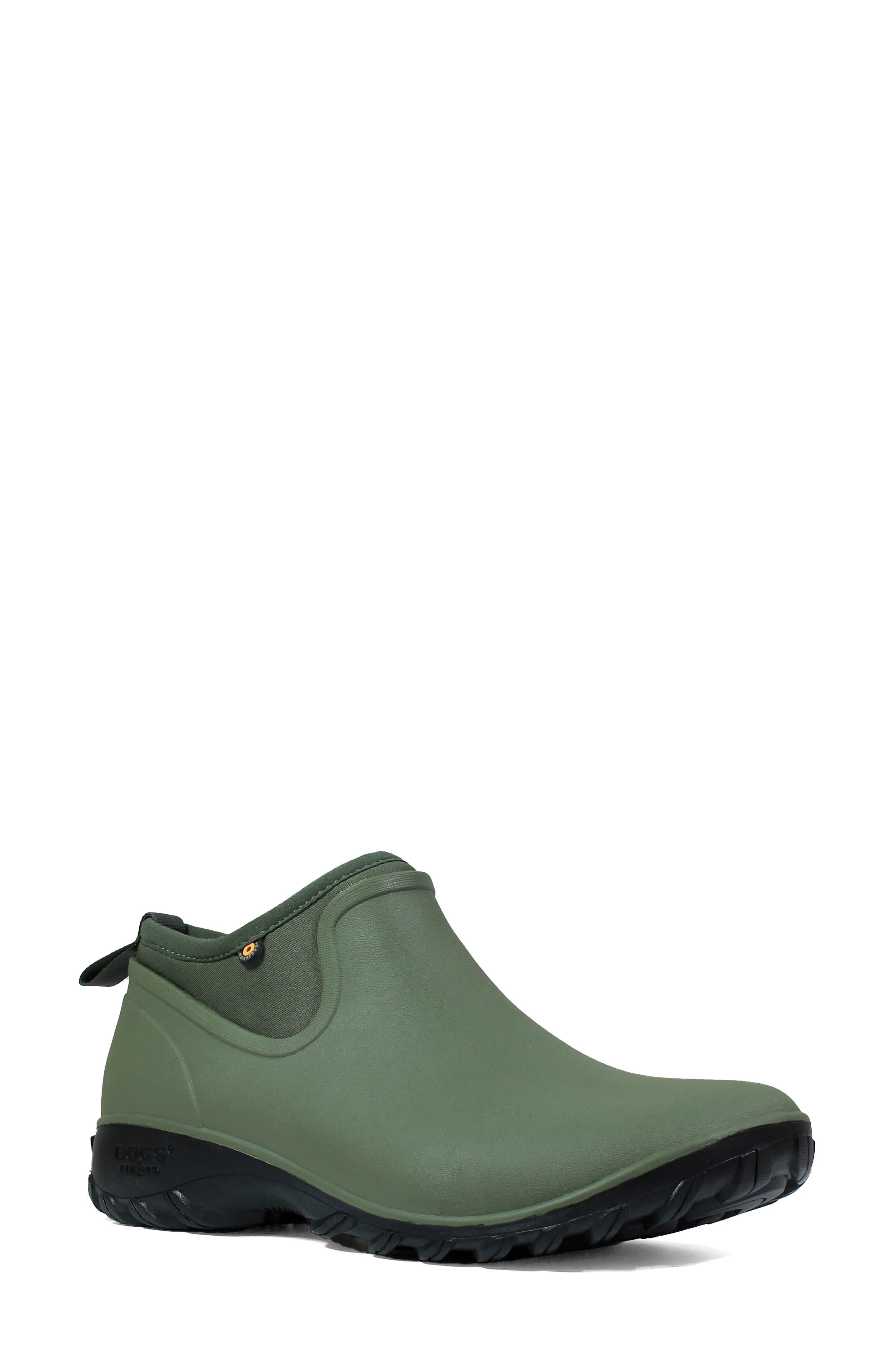 Sauvie Insulated Rain Boot