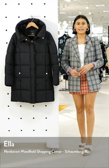 Puffer Coat, sales video thumbnail
