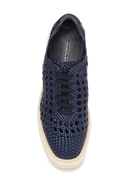 Image of Paloma Barcelo Buli Open Weave Sneaker
