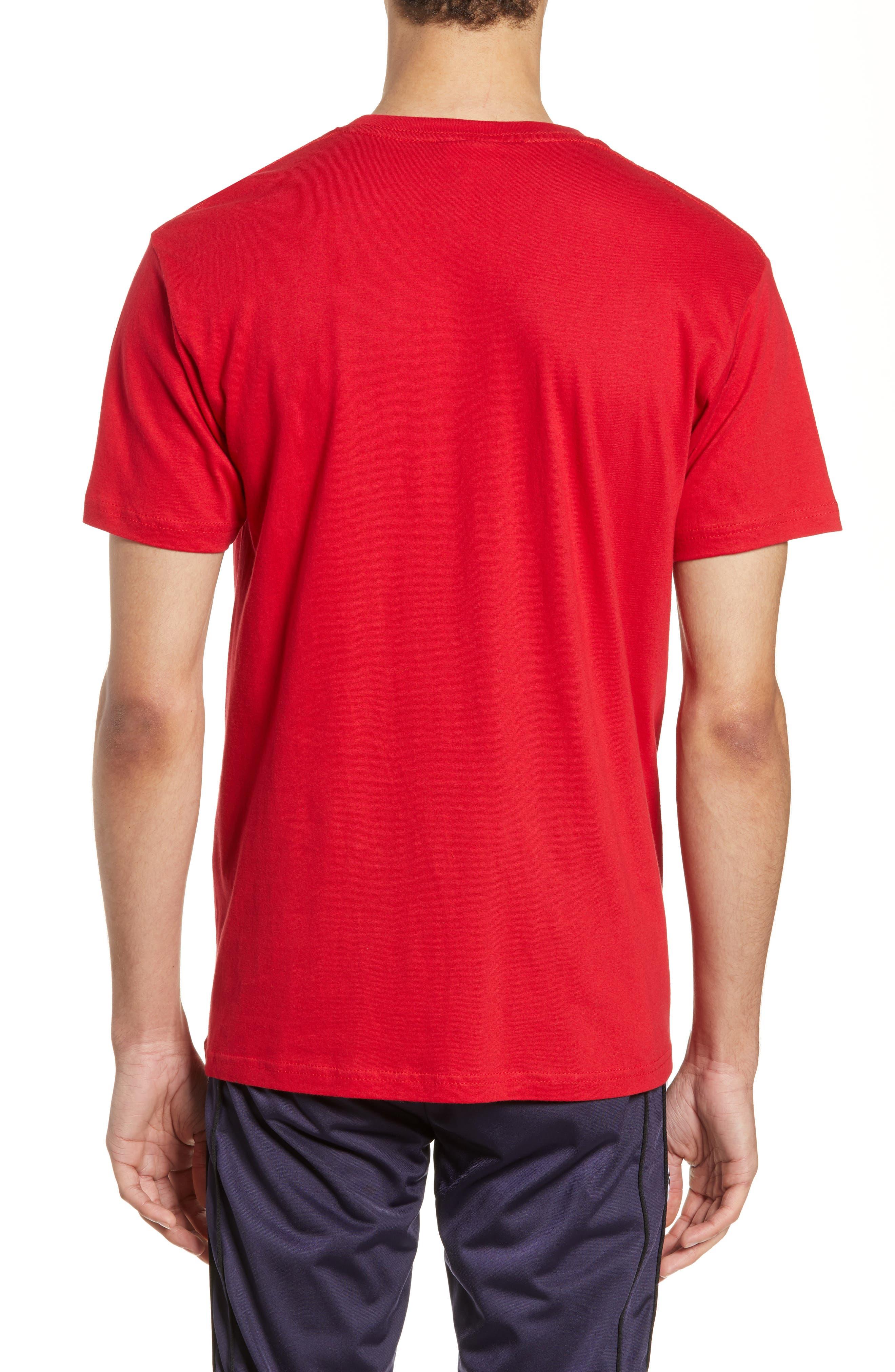,                             Authentic Estessi Logo T-Shirt,                             Alternate thumbnail 20, color,                             600
