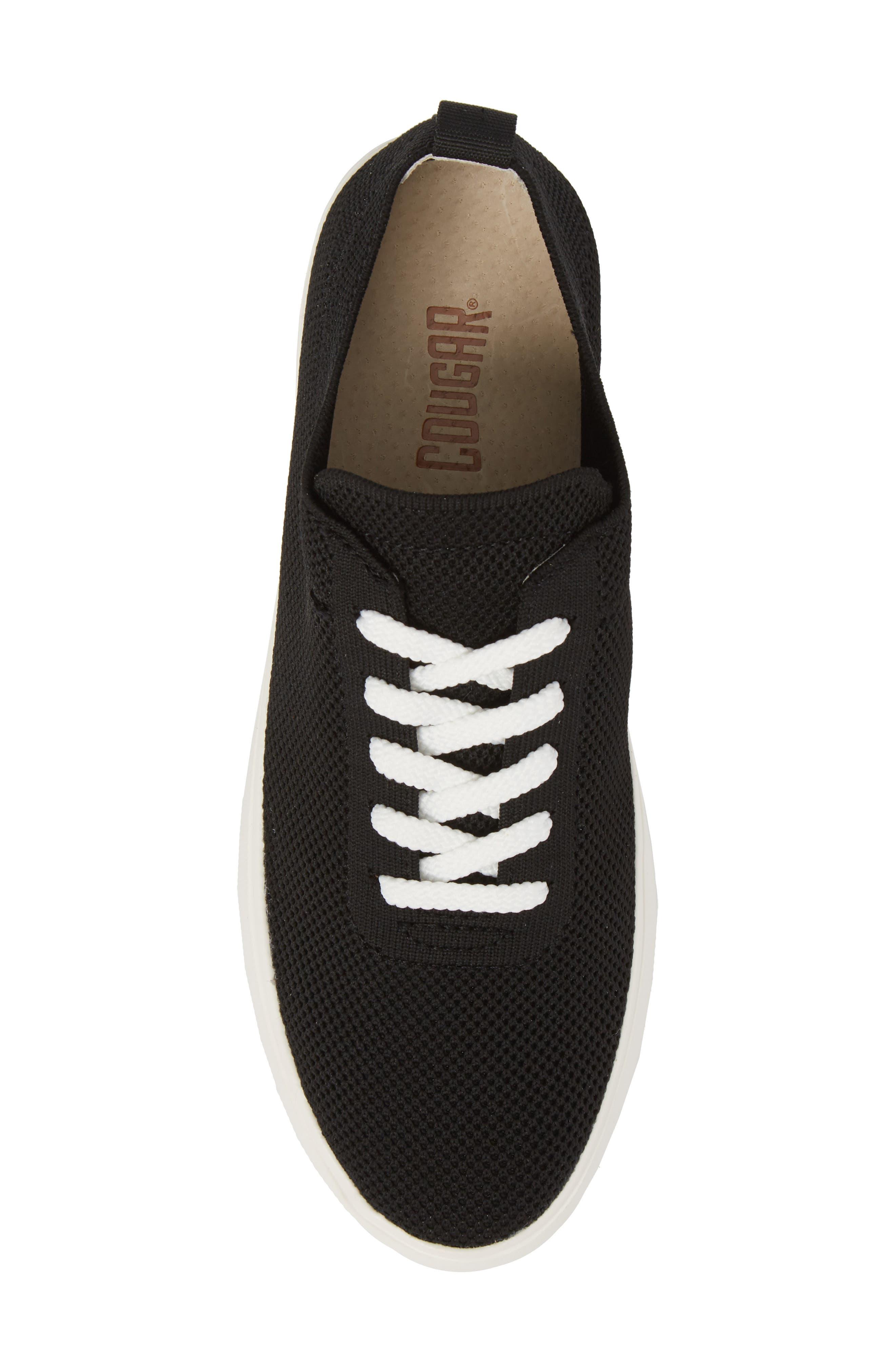 ,                             Hope Sneaker,                             Alternate thumbnail 5, color,                             BLACK