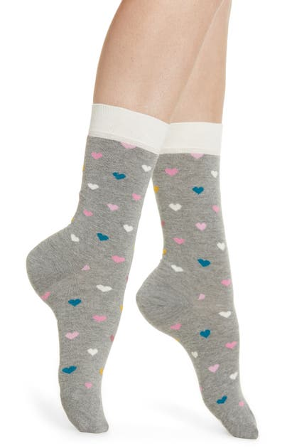 Happy Socks MINI HEART SOCKS
