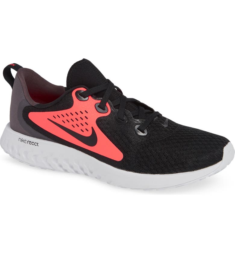 NIKE Legend React Running Shoe, Main, color, 003