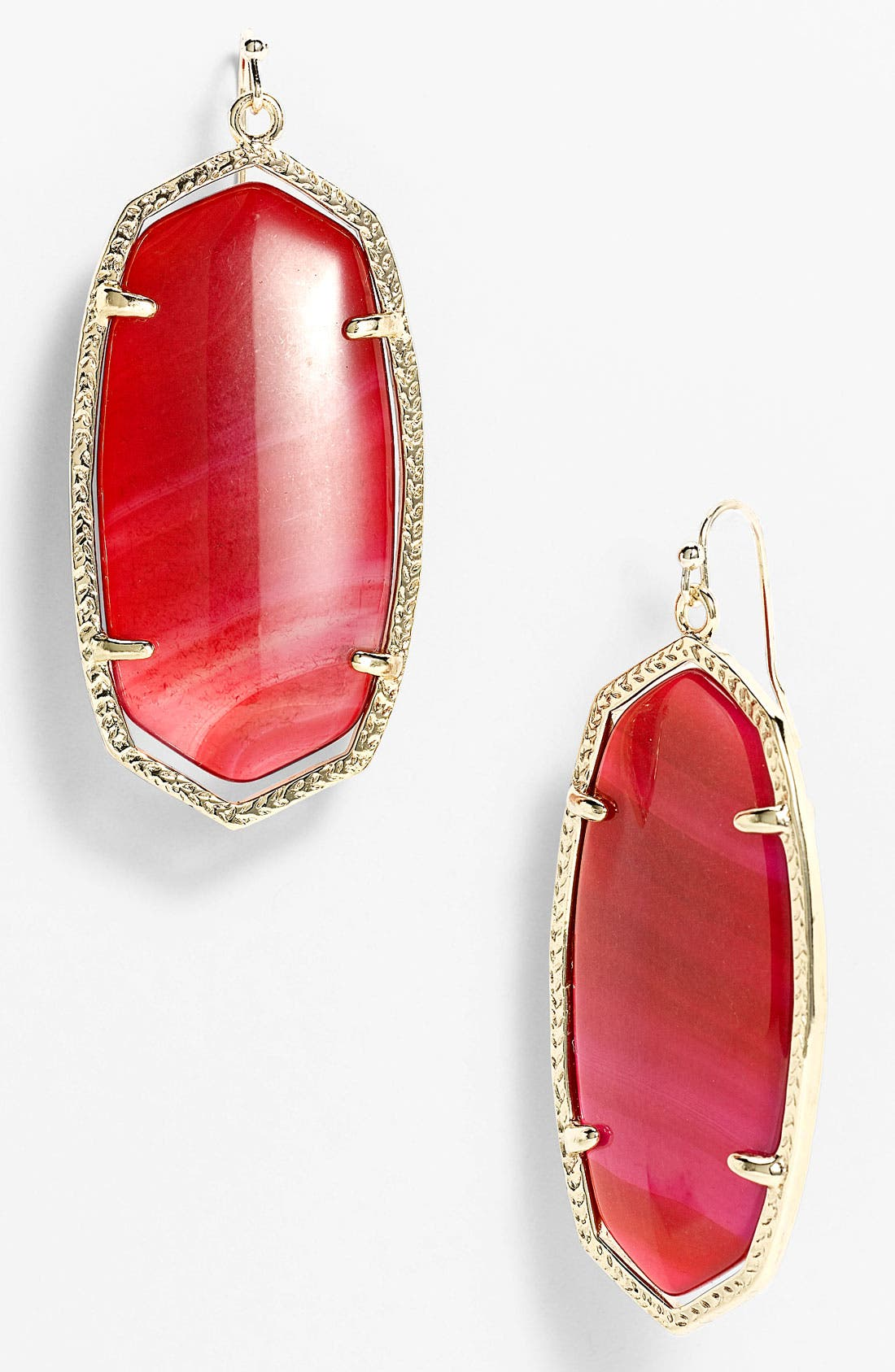 ,                             'Danielle' Oval Statement Earrings,                             Main thumbnail 59, color,                             670