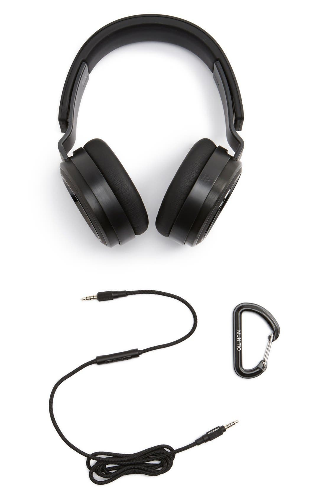 ,                             'PRO40<sup>™</sup>' Over-Ear Headphones,                             Alternate thumbnail 2, color,                             001