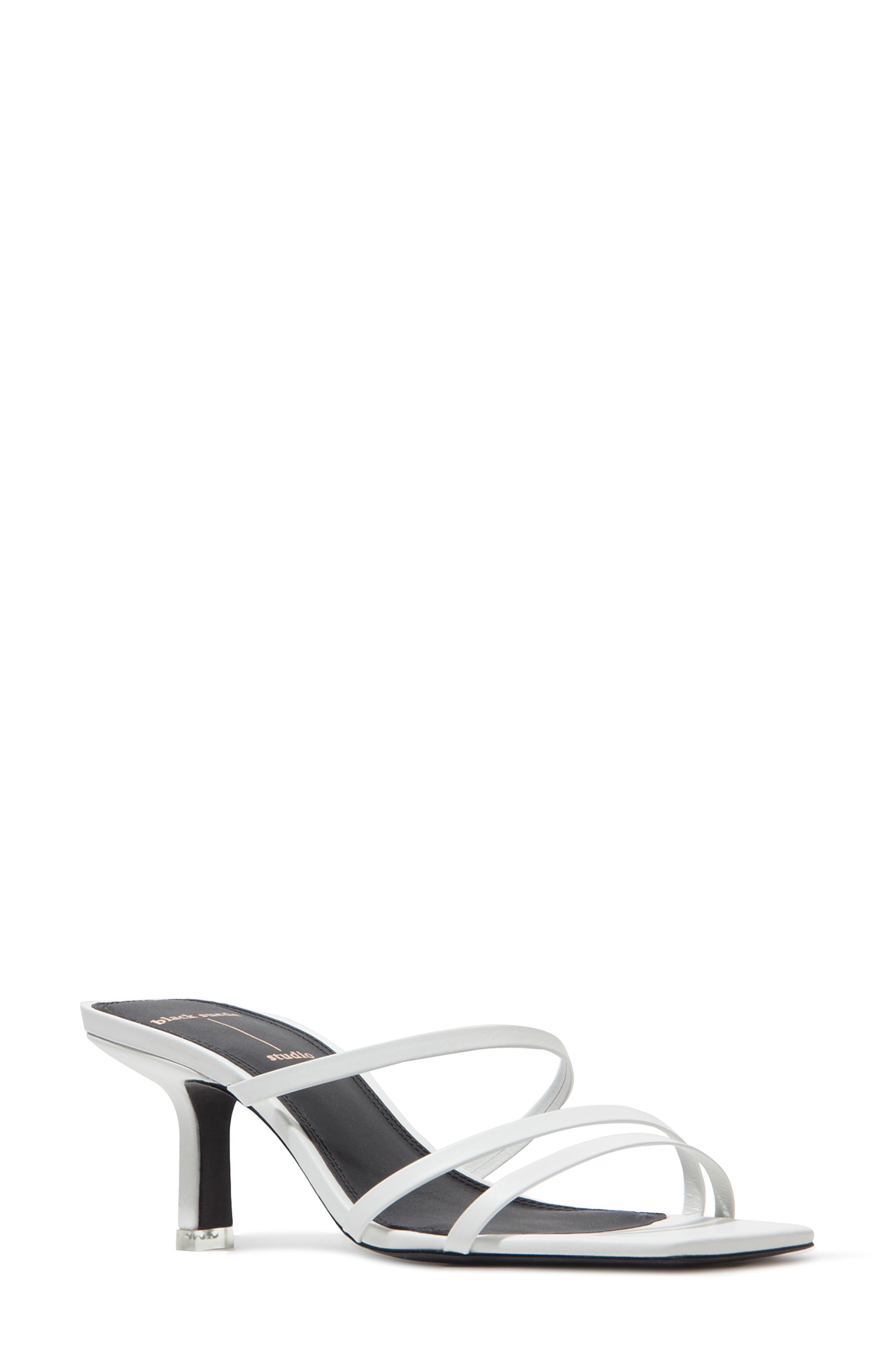 Felicity Strappy Sandal