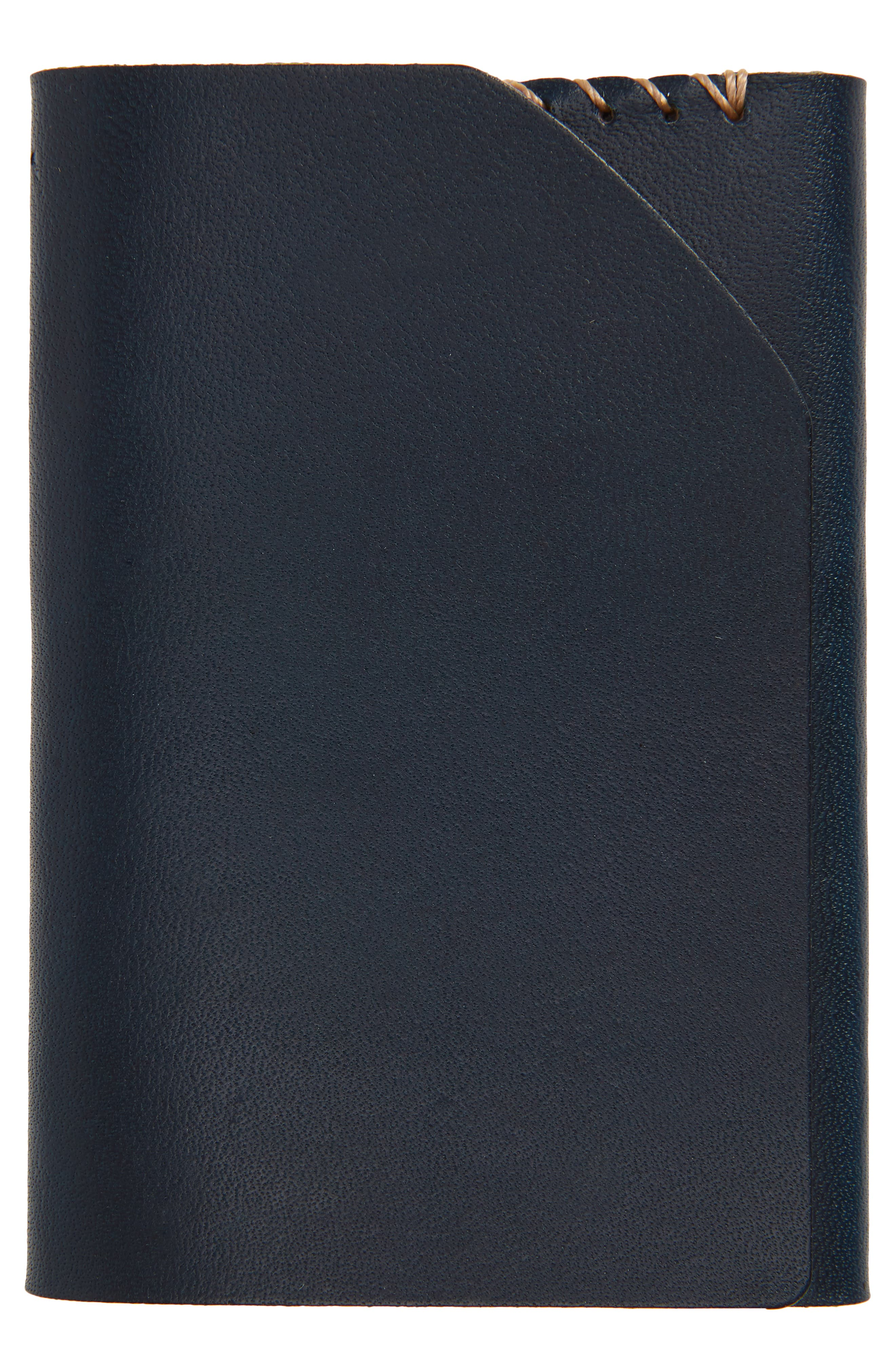 Cash Fold Deluxe Leather Wallet