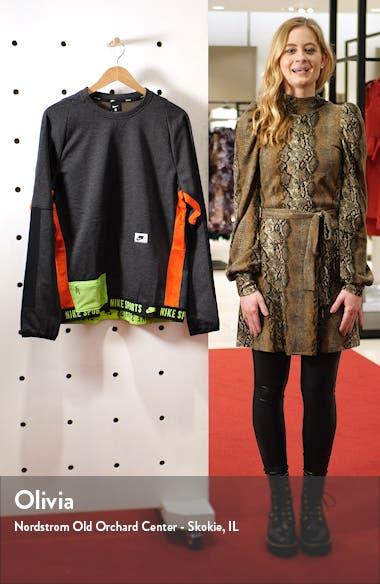 Therma Long Sleeve Shirt, sales video thumbnail