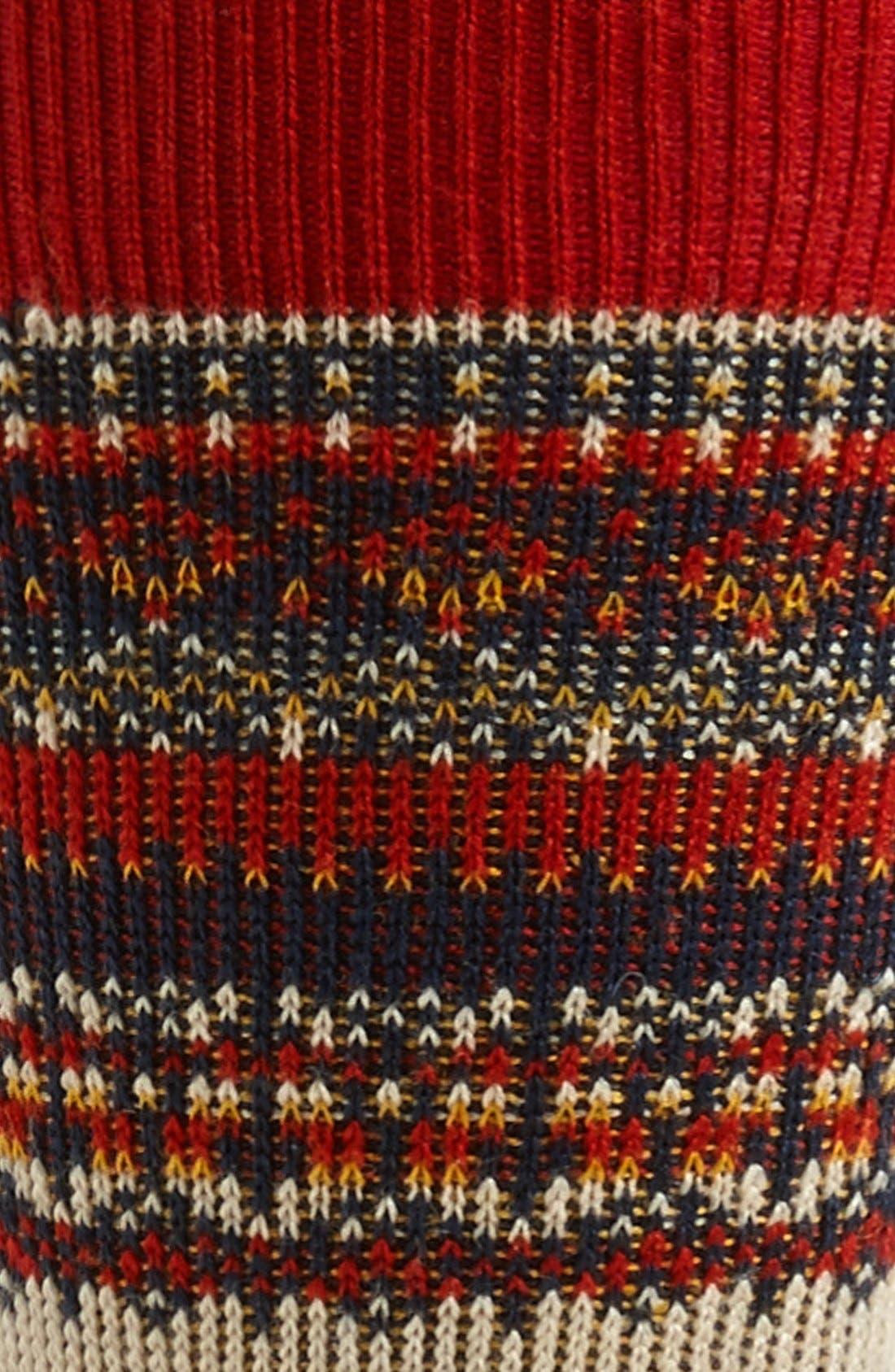 ,                             'Moorland' Socks,                             Alternate thumbnail 2, color,                             260