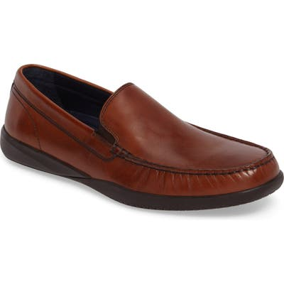 Cole Haan Lovell 2 Loafer- Brown