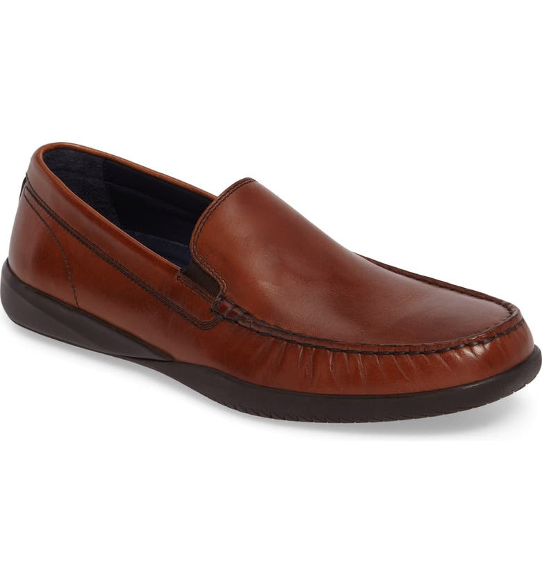 COLE HAAN Lovell 2 Loafer, Main, color, BRITISH TAN