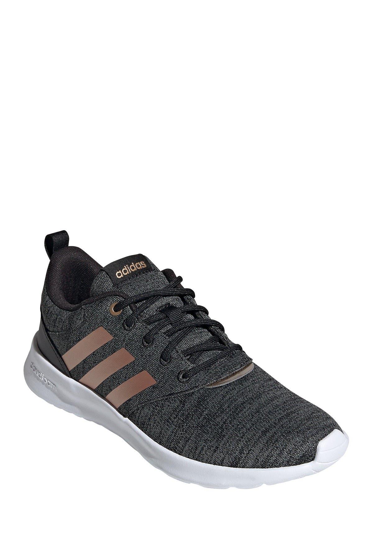 Image of adidas QT Racer 2.0 Running Shoe